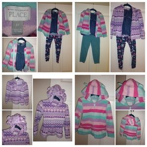 3t girls clothing lot